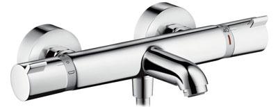 Mitigeur thermostatique Ecostat Comfort pour baignoire et douche