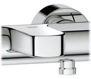 Mitigeur thermostatique Grohtherm 3000 pour baignoire et douche - Sortie hydraulique baignoire et douche
