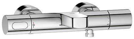 Mitigeur thermostatique Grohtherm 3000 pour baignoire et douche